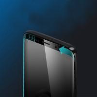 Panzerglas Schutzfolie Full Cover Displayschutz 9H für Galaxy S9