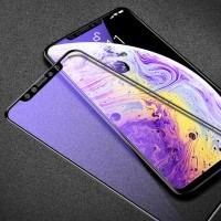 "Panzerglas Schutzfolie Displayschutzfolie 3D f. iPhone XS Max 6.5"""