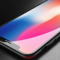 Handyhülle TPU Schutzhülle für iPhone XR 6.1 Case Silikonhülle schwarz