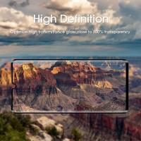 Huawei P30 Panzerglas Schutzfolie Schutzglas HD Displayschutzfolie
