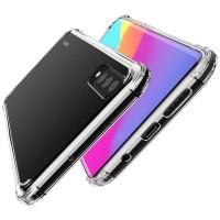 Huawei P30 Handyhülle Schutzhülle Glashülle Case Durchsichtige Cover