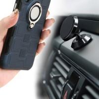 Huawei P30 pro Hülle Schutzhülle Case Cover Handyhülle mit Ständer