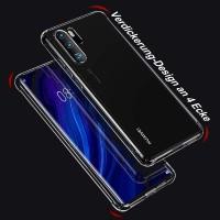 Huawei P30 Hülle Handyhülle Schutzhülle Silikon TPU Case Cover