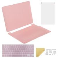 Hülle Schutzhülle Snap Case Kompatibel mit MacBook Air 13