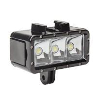 Tauchen Unterwasser Licht Dimmbar LED Taucher-Licht für Gopro