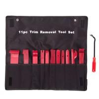 12tlg Auto Demontage Werkzeuge Zierleistenkeile Set Reparatur Werkzeug