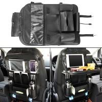 Autorücksitz Organizer multi Tasche Mehrzwecktasche Rückenlehnenschutz