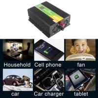 Stromwandler Auto Wechselrichter Inverter Kfz Spannungswandler 2000W