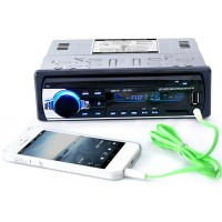 Autoradio MP3 Media Player Stereo Autoradio USB SD Player Equalizer