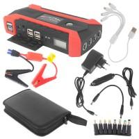 Auto Starthilfe Starthilfegerät Autobatterie Anlasser für 12V Auto