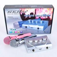 2 Kanal Sound Mixer - 4