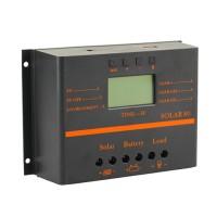 Solarpanel Controller Regulator 12V/24V 80A