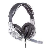 Gaming Headsets Kopfhörer Gaming mit Mikrofon für PS4  PC Mac Laptop