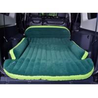 Auto SUV Luftmatratze Doppelbett Beweglich Luftbett 180x128x12cm 300kg