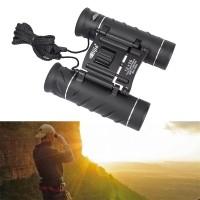 Fernglas Leichtes Mini Binocular Mit 12fach Vergrößerung 26mm Objektiv