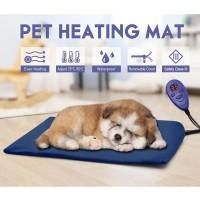 Haustier Heizkissen für Hunde und Katzen elektrisches Heizmatte