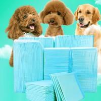 Trainingsunterlagen Welpenunterlage Training Puppy Pads für Welpen
