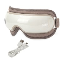 Augen Massagegerät Elektrisch Intelligente Luftmassage, Adapter