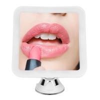 Kosmetikspiegel Schminkspiegel LED Beleuchtet 7x Vergrößerung