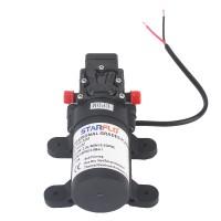 Membranpumpe Wasserpumpe Druckpumpe DC 12V geeignet für Wohnmobil