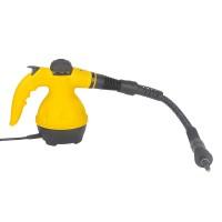 Dampfreiniger Wasserbehälter Handdampfreiniger tragbar gelb 450ml