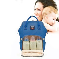 Wickeltasche Babytasche Reisetasche Multitasche mit Wickelunterlage