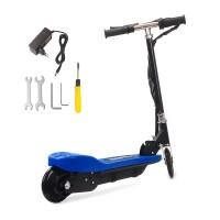 Elektroscooter Elektroroller E Scooter Roller Motor 14km/Std faltbar