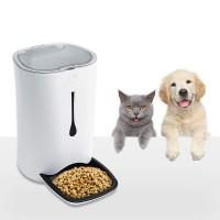 Pet Feeder Automatischer Futterautomat Futterspender für Hund Katze 6L