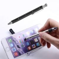 Kugelschreiber Multifunktions Flaschenöffner Werkzeug 8 in 1 Stift Pen