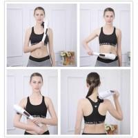 Handmassagegerät Massagegerät Wiederaufladbar f. Schultern Nacken 24W