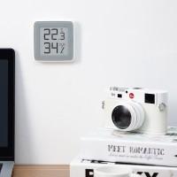 Digital Thermo-Hygrometer Temperatur Luftfeuchtigkeit Messer für Hause