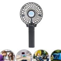 Handventilator Tragbarer Mini Lüfter 3 Geschwindigkeiten Ventilator