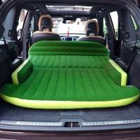 Auto Luftmatratze SUV Matratze Luftbett Air Bett Rücksitz mit Pumpe