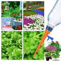 15 Stück Bewässerungs Spikes Einstellbar Bewässerungssystem