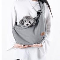 Tragetasche Transporttasche Schulter Hundetragebeutel Schultertasche