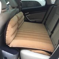 Auto SUV Luftmatratze Auto Matratze mit Luftpumpe Luftbett für Auto
