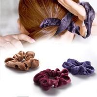 36pcs Haar Scrunchies Haarbänder Haargummis Haarschmuck für Damen