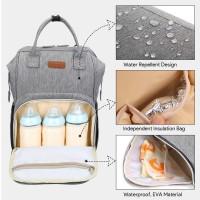 Wickelrucksack Rucksack Wickeltasche Baby Baby Taschen für Unterwegs