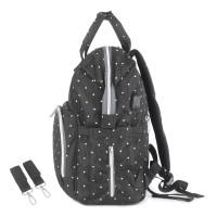 Babytasche Taschen Baby Wickelrucksack Wickeltasche für Unterwegs