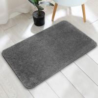 Badezimmerteppich Badteppich rutschfest für Badezimmer Küche 50x80cm