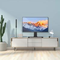 TV Ständer TV Standfuss TV Stand für 26-55 Zoll Fernseher bis 40kg