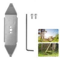 Ersatz Messer Ersatz-Klinge Edelstahl Robomow für alle RX Modelle