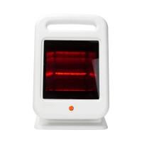 Infrarot Wärmestrahler Infrarotlampe zur Behandlung von Erkältungen