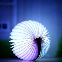 LED Buchlampe Schreibtisch Buch Licht Schreibtisch Lampe faltbar