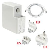 "61W USB C Netzteil PD-Ladegerät USB C Kabel für MacBook Pro 13""/15"""