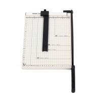Papierschneider, Schneidemaschine für Formate A4, B5, A5, B6, B7