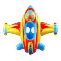 Baby Schwimmhilfen Schwimmsitz,1-5Jahre, bis 23kg Modell in Flugzeug