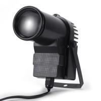 LED Lampe Spot Licht Scheinwerfer Wand-Strahlen Bühnenlicht Lichteffekt