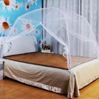 Mobiler Insektenschutz Moskitonetz Zelt inkl. Boden 200x180x155 cm