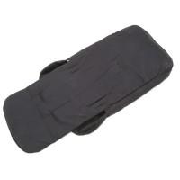 Babyfußsack Schlafsack Schlaftasche für Einsatz auf Kinderwagen